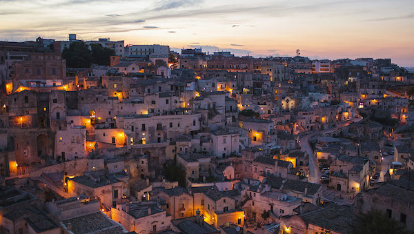 best-small-towns-in-southern-italy-Matera