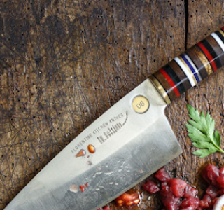 KITCHEN : Florentine Kitchen Knives
