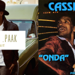 CULTURE SAMPLE : Anderson Paak vs Cassiano