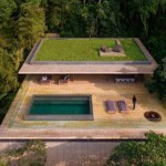 ARCHI : Brazilian jungle house !