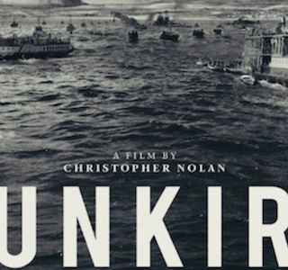 CINEMA : 'Dunkirk' le dernier Christopher Nolan