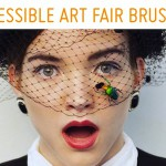 AGENDA : Accessible Art Fair 2016