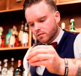 COCKTAILS : Un belge au Bartender of the Year 2016 à Miami
