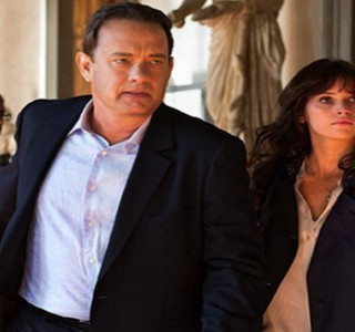 CINEMA : INFERNO, une 3ème adaptation d'un roman de Dan Brown