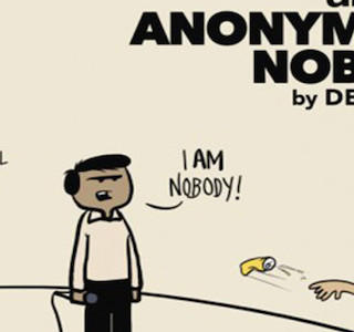 MUSIC : Anonymous Nobody… de De La Soul