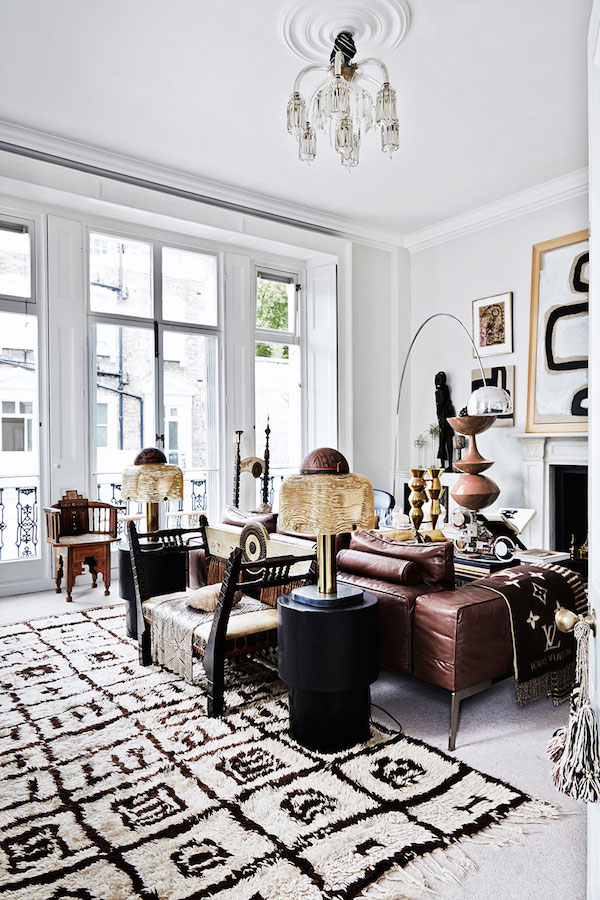 interior-stylist-Malene-Birger-london-home