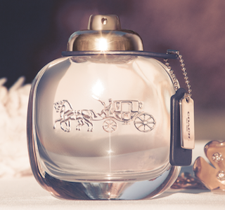 PARFUM : Coach New-York