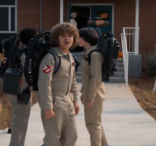 TV : Premier Teaser de 'Stranger Things' Saison 2