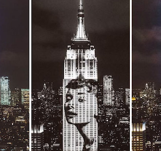 ILLUMINATIONS : Empire State Building & Iconic Fashion