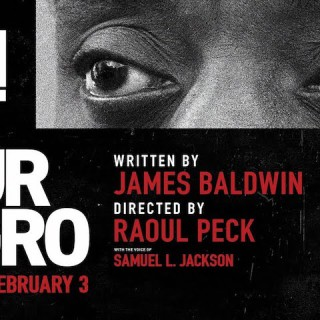CINEMA : I Am Not Your Negro, de Raoul Peck