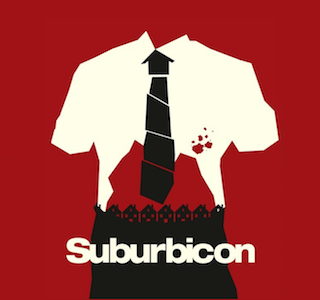 CINEMA : Suburbicon (directed by George Clooney)