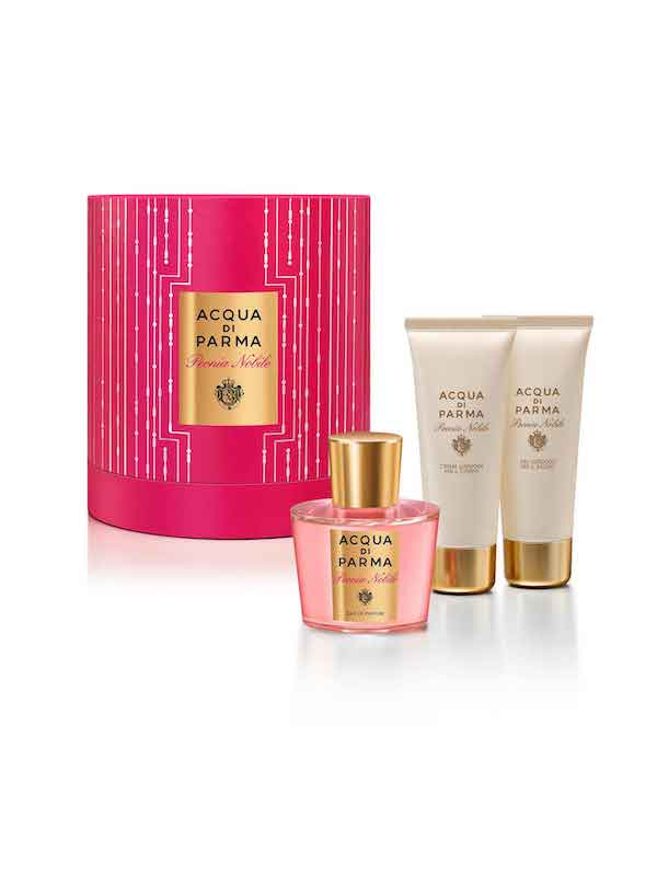 Acqua-di-Parma-Peonia-Nobile-100ml-Xmas-Coffret-2017