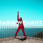 PORTRAIT : Marie Wynants