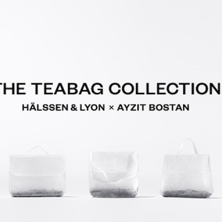 The Fashionable Teabag Collection