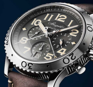 WATCH THIS : Breguet XX3817