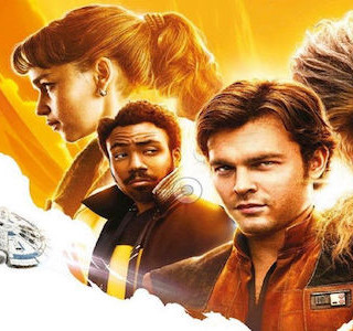 TRAILER : Solo a Star Wars story