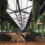 EVASION : The Summer House Restaurant [Bangkok]