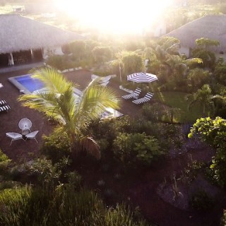 PARADISE ON EARTH : Meson Madi Boutique Hotel