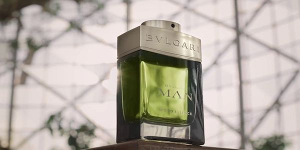 PARFUM : Bvlgari Man Wood Essence