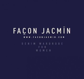 MODE BELGE : FACON JACMIN 2019 (VIDEO)