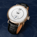 WATCH THIS : IWC hommage à la Pallweber «150 ans»