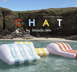 SUMMER : III Chat Collection