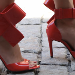 SHOES WE LOVE : Lena Erziak