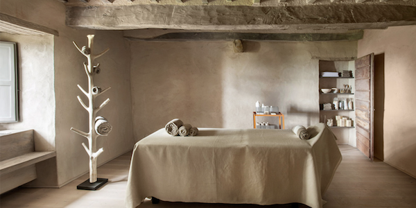 WELLNESS : Les plus beaux spas d'Europe