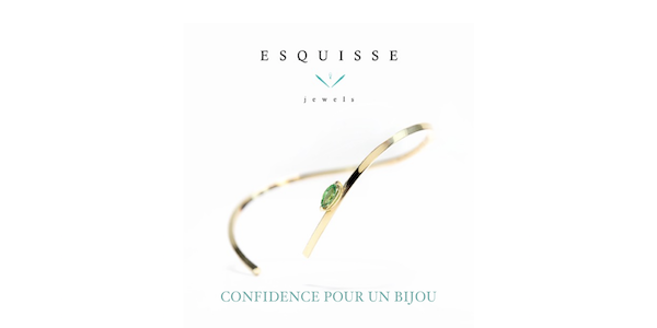 BIJOUX : Esquisse Jewels (Bruxelles)