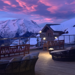 CLUB MED ALPE D'HUEZ : The place to ski