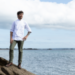 THALASSO : William Lamotte, le nouveau chef du restaurant 'Le Delight' (QUIBERON)