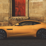 MOTEUR : E-TV A TESTE LA NEW F-TYPE BY JAGUAR