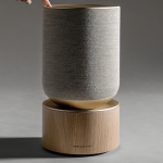 SOUND : Sound Sculpture by Bang & Olufsen