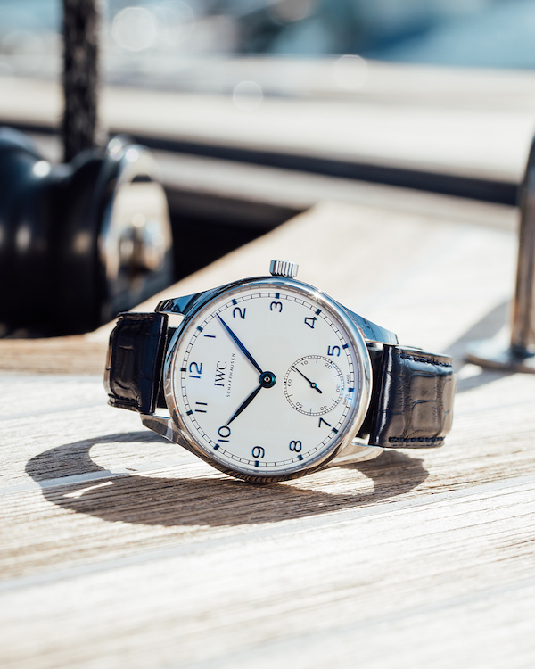 Portugieser Automatic 40_