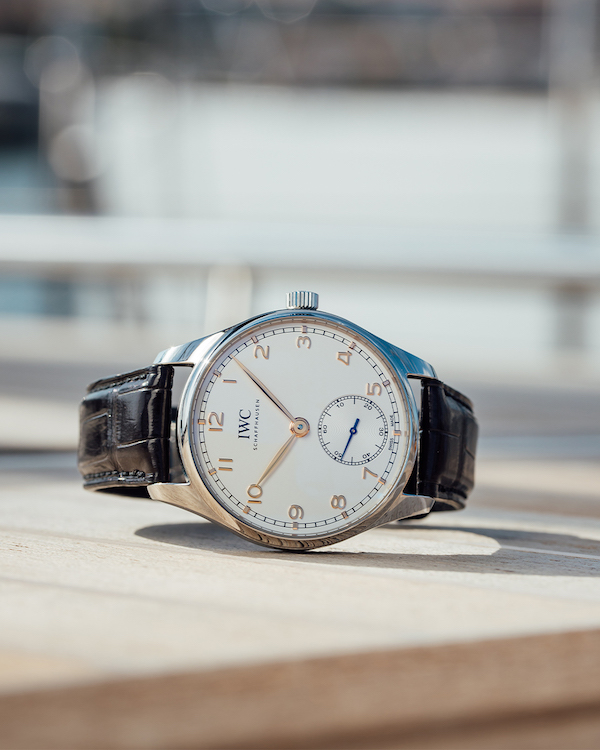 Portugieser Automatic 40__