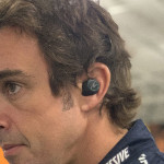 HIGH-TECH : Fernando Alonso X Bang & Olufsen