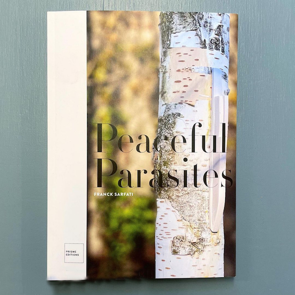 FranckSarfati_cover_Peaceful_Parasites